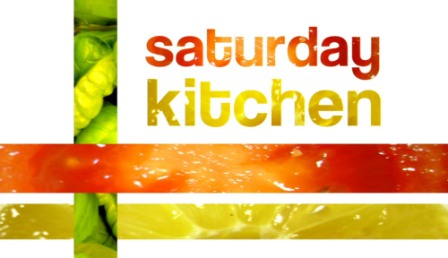 BBC1 Saturday Kitchen