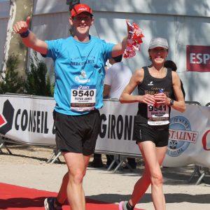Medoc Marathon. Credit: Alvaro Arriagada