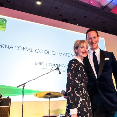 Susie-and-Peter-host-the-ICCWS-2016-gala-dinner,-credit-Julia-Claxton