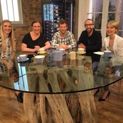 Susie on Saturday Kitchen