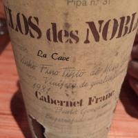 Cabernet-Franc-1981-Brazil,-by-Peter-Richards-MW