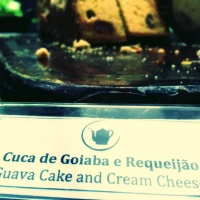 Guava-cake