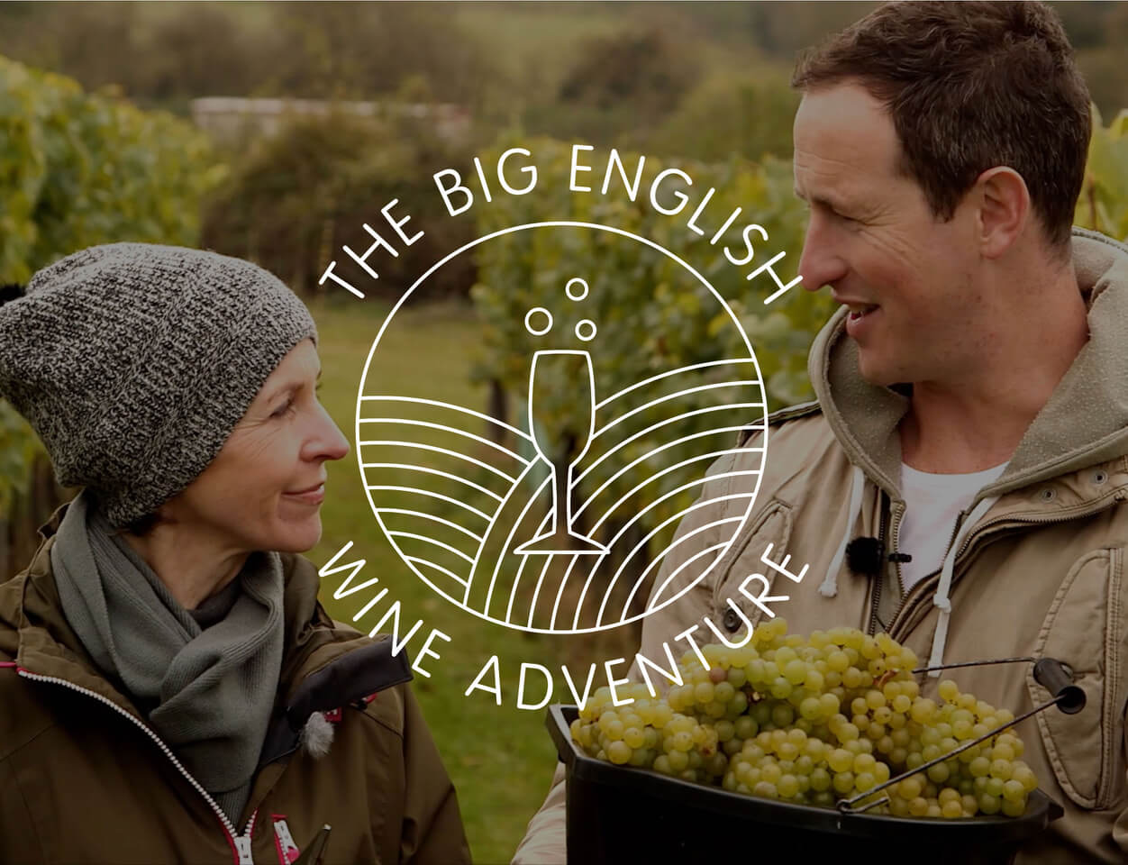 The Big English Wine Adventure